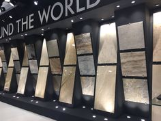 RK Group ventures into finance, to target affordable housing and small businesses Showroom Interior Design, Tile Showroom, Marble Price, Store Signage, Bathroom Showrooms, Exhibition Stall, Tile Stores, Booth Design, Design Design