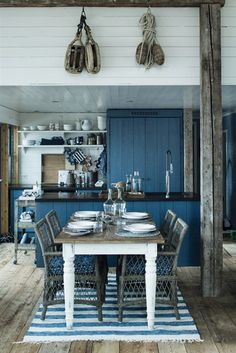 Scandinavian Interior. Home & Cottage.