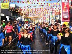 Regada is a water festival held primarily at Cavite City every June of the year. This week-long celebration is a mirror of Cavite City's culture and tradition, combined with fun and merryment. Photo Exhibit, Consumer Culture, Consumer Behaviour, John The Baptist, Landscape Wallpaper, Workplace, Philippines, Dance, Traditional