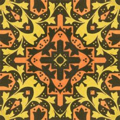 Free Tea Bag Tiles | Tea Bag Folding @ CircleOfCrafters.com: July 2008 Free Tiles of the ...
