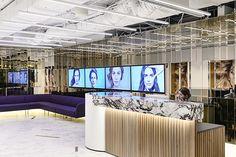 L'Oreal, Australia | Travis Walton Architecture & Interior Design