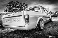 VW Caddy mk1 –