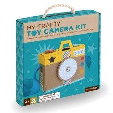 My Crafty Toy Camera Kit