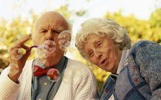 Aging Love | CHIC GLITTERATI