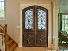 Replacement Windows Milwaukee, Appleton and Green Bay Area Wood Entry Doors, Milwaukee, Windows, Furniture, Home Decor, Wooden Driveway Gates, Decoration Home, Room Decor, Home Furniture