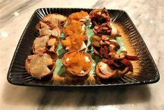 Toast Cups – Max's Kitchen and Garden Roasted Beets, Roasted Red Peppers, Beet And Goat Cheese, Tomato Bruschetta, Thanksgiving Stuffing, Fig Jam, Dried Figs, Cheese Fries, Fresh Mozzarella
