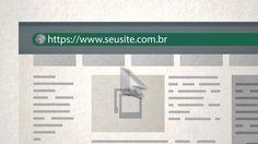 O QUE É O CERTIFICADO EV SSL  Nível de Segurança ainda maior com a barra do navegador verde. Obtenha os benefícios do SSL e exiba a barra verde no navegador com o maior nível de segurança e validação