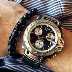 Chan Luu de ônix e murano fosco, perfeita para compor com qualquer relógio.#pulseiras #Moda #mensfashion #dragaofashionbrasil #cool #joias #men #pulseiras #acessoriosmasculinos #formen #vempraelabore #elabore #elaborecs #dogmastore #brasilia #endossa #lojacolaborativa