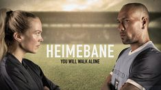 """""""Heimebane"""" Walking Alone, Tv Series, Movie Posters, Movies, Fictional Characters, Films, Film Poster, Film Books, Film Posters"""