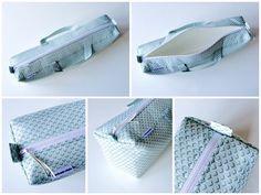 Handleiding breitas | handmade mieke | Bloglovin'