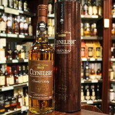 8.5 - Clynelish Distiller's Edition (Distilled 1994/Bottled 2011) Single Malt 46%