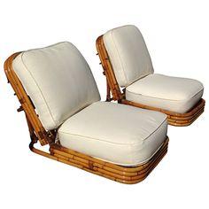 Danish Rattan Furniture Set, C. 1950 | Chairs, Danishes And Modern Rattan Mobel Kollektion