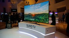4K TV and UHD: Everything you need to know about Ultra HD Read more Technology News Here --> http://digitaltechnologynews.com 4K is the next big leap in televisions and if you know anything about it already you're ahead of the curve. If you don't well you've come to the right place. We started with standard definition resolutions before ten years ago high-definition took over. 4K is the next big step. And what a step it is.   4K has roughly the pixel count of four Full HD 1080p screens…