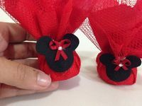 17 Best images about Festa da Julia on Pinterest | Minnie mouse, Minis and Disney