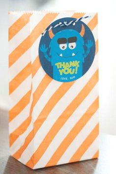 printsforevents's Birthday / Monsters - Photo Gallery at Catch My Party Monster Birthday Parties, Monster Party, Birthday Party Themes, Girl Birthday, Boy Party Favors, Party Favor Bags, Baby Shower Favors, Monster Photos, The Incredibles