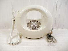 mid mod rotary phone