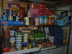 Emergency Preparedness: Good ideas. I need to do better with my own food storage.