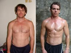 Jason Haynes wasted years and years on bulking, cutting and bad workouts. Once he found AI he got ripped, before he was plain fat. Here is his story:    http://www.adonisindex.com/interview-with-jason-haynes-overall-winner/    Part 2:    http://www.adonisindex.com/interview-with-jason-haynes-part-2/