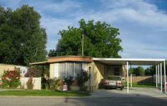 Vintage homes still have a ton of charm. 1971 Champion Mobile Home in Boise ID on MHVIllage.com