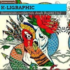 Ilustración. 4 Seasons de CARLOS GUAUTA Aka K-LIGRAPHIC.  Ilustración compartida desde Bogotá (COLOMBIA).    Leer más: http://www.colectivobicicleta.com/2013/02/ilustracion-de-k-ligraphic.html#ixzz2LdWOA5KZ