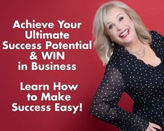 Join me on Wednesday for my new Master Class.  Register for FREE today at www.SuccessIsEasyMasterClass.com Master Class, Wednesday, Join, Success, Easy, Free