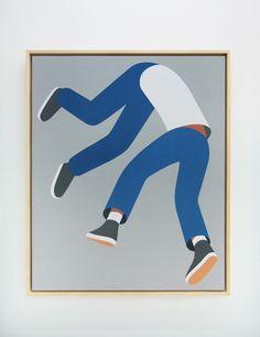 Geoff McFetridge, 'Untitled ,' 2015, V1 Gallery