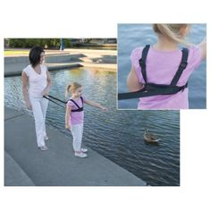 Child Harness - toddle off