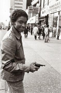 Kenneth Siegel, 1970s.