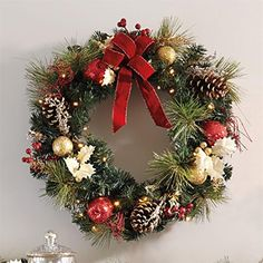 As the holiday is coming up, are you looking for easy , fun, and inexpensiveways to make holiday decors for you home? Here is a great craft projectto make an easy and pretty Christmas wreath.With a few simple steps and basic materials such as old newspaper, you can make this …