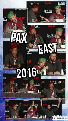 Mark touched Jack so many times during this...SEPTIPLIER AWAY!