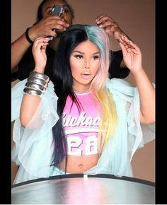 Color Of Life, Besties, How To Get, Photo And Video, My Love, Hair Styles, Instagram, Videos, Photos