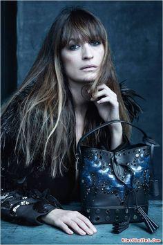Người mẫu Pháp Caroline de Maigret