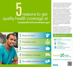 Obama care for Marylanders: Where do I go if I have questions or need help buying insurance?                         (               Courtesy of Maryland He...
