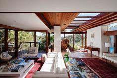 Bynya House by Peter Muller