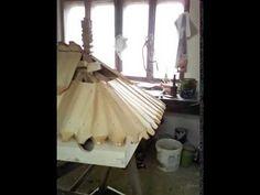 Galambduc készítés Nyikomalomfalvan