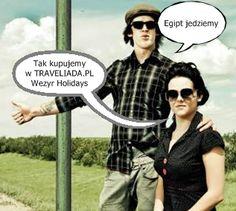 Egipt last minute w październiku z Traveliada.pl