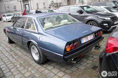 Ferrari 365 GT4 2+2 5