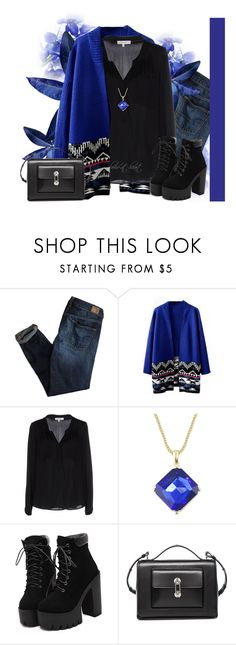 """""""Untitled #713"""" by boho-at-heart ❤ liked on Polyvore featuring American Eagle Outfitters, Milly and Balenciaga"""