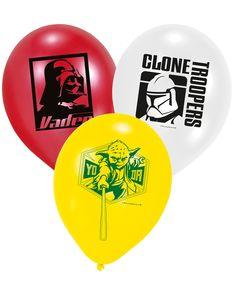 Decora tu fiesta con este globos de latex.  www.globosdecolores.com