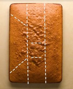 Impara a fare dolci e torte a forma di numeri - Curiosando si impara Diy 1st Birthday Cake, Number Birthday Cakes, Truck Birthday Cakes, Rainbow Birthday, Bird Cakes, Cupcake Cakes, Number 4 Cake, Race Car Cakes, Cherry Blossom Cake