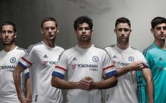 Scarica sfondi football club, 2015, chelsea, londra