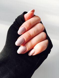 Stiletto nails nude beige❤️