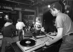 Retro DJ Service - Old School