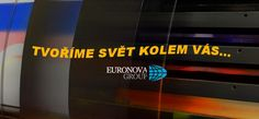 Tiskárna EURONOVA Plzeň, Tlučná a Domažlice jesoučástí mediální skupiny EuroNova Group, vekteré sespecializuje naflexotisk – tisk etiket všeho druhu. Tiskárna PlzeňNejsilnější zbraní proti konkurenci jenaše know how vcelém výrobním procesu polygrafie. Vlastní výrobní areál vPlzni Tlučné (na dálničním přivaděči exit č. 93 Nýřany) nám pak umožňuje sedále rozvíjet arozšiřovat sortiment…
