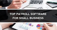 Here comes the usefulness of this simple yet effective software that takes care of all the necessary calculations and takes care that the salaries are paid on time. Here is a list of top payroll software that would take care of all your employee accounting woes.
