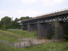 Bridge over Happy Valley, Carr Mill Happy Valley, Childhood Memories, Bridge, England, Plants, Bridge Pattern, Bridges, Plant, English