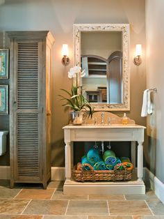 Rustic Beach Home Decor Design, Pictures, Remodel, Decor and Ideas - page 9