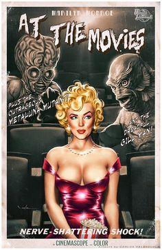 Ретро порно афиши фильмов для взрослых из прошлого 25