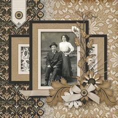 Layouts Circles, Scrapbook Layouts For Baby Girl and Pics of Scrapbook Templates Free. Heritage Scrapbook Pages, Wedding Scrapbook Pages, Vintage Scrapbook, Scrapbooking Layouts Vintage, Baby Scrapbook, Scrapbook Albums, Scrapbook Layout Sketches, Scrapbook Templates, Scrapbook Designs