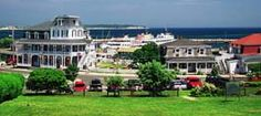 Block Island Heritage Trails